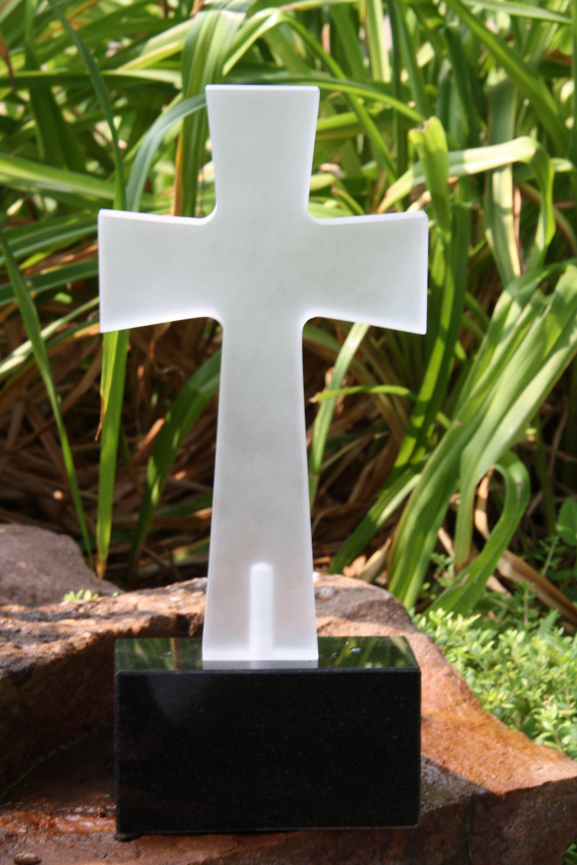 KKS - 100 Frosted Cross