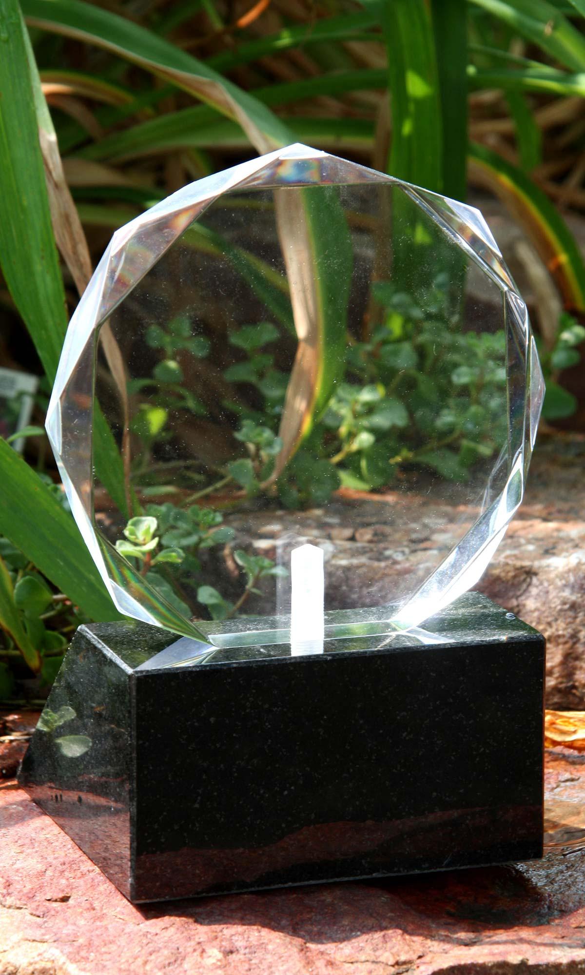 KKS-100 Kimberly (Octagon or Diamond Shaped)