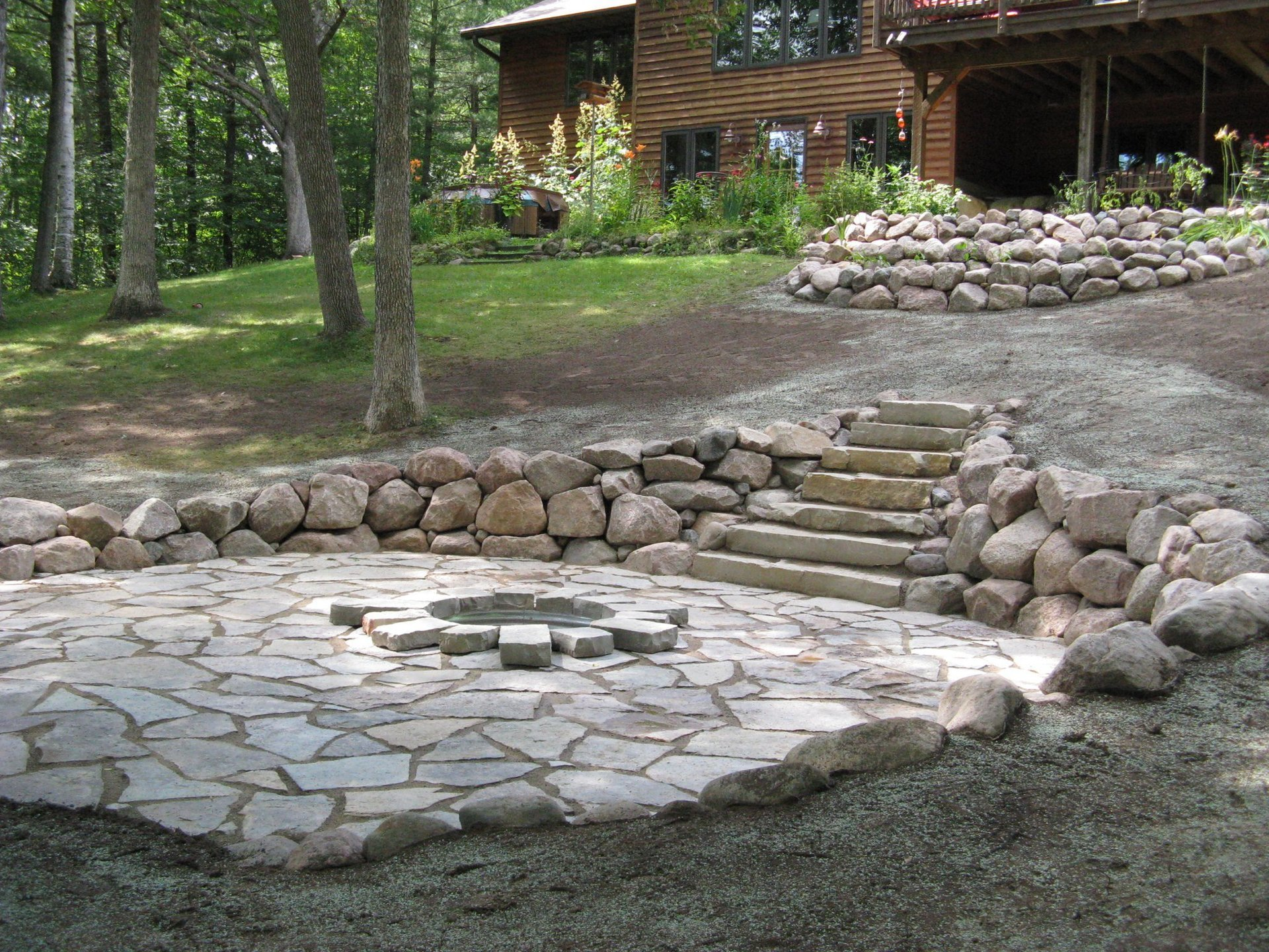 Lovely Landscaping Stone Suppliers Near Me