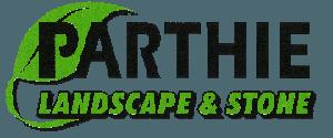 Parthie Landscape & Stone - Logo