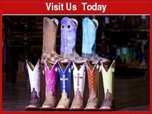 Western Apparel - Lubbock, TX - Dollar Western Wear
