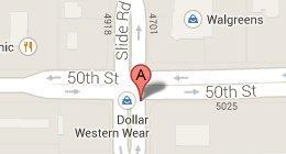 Dollar Western Wear - 5011 Slide Rd Lubbock TX 79414