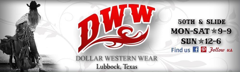 Boots - Lubbock, TX - Dollar Western Wear
