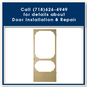 windows and doors - Brooklyn, NY  - Continental Glass  - Call (718)626-4949 for details about Door Installation & Repair