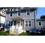 Siding services after