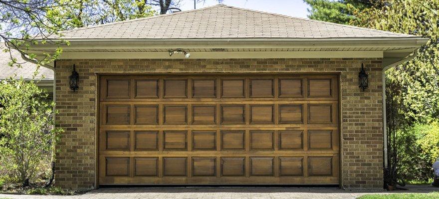 On Track Garage Door Inc Garden City Ny