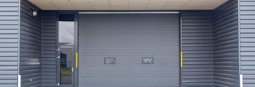 Commercial Garage Door Garage Door Repair Garden City