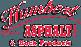 Humbert Asphalt Inc_Logo