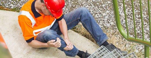 Building Construction Injury