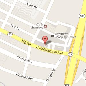 Argento's Pizza & Family Restaurant 833 E Philadelphia Av Boyertown,  PA  19512