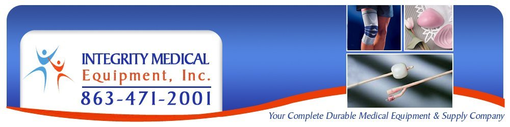 Medical Equipment Sebring, FL - Integrity Medical Equipment, Inc.