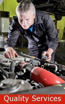 Auto Repair Services - Oliver Springs, TN - Volunteer Automotive