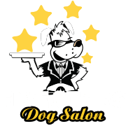Five Star Dog Salon Logo