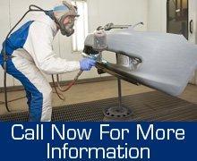 Auto Repair Shop - New Hampton, IA - New Hampton Auto Body LLC