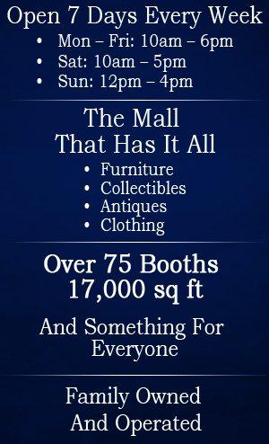 Thrift Mall - Lompoc, CA - T&T Sweet Repeats
