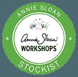 Annie Sloan Stocklist Logo