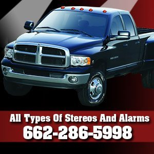 Window Tint - Corinth, MS - Radical Effects - All Types Of Stereos And Alarms 662-286-5998