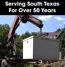 Septic Tank Services - New Braunfels, TX - Krause & Krause Drilling & Septic Tanks