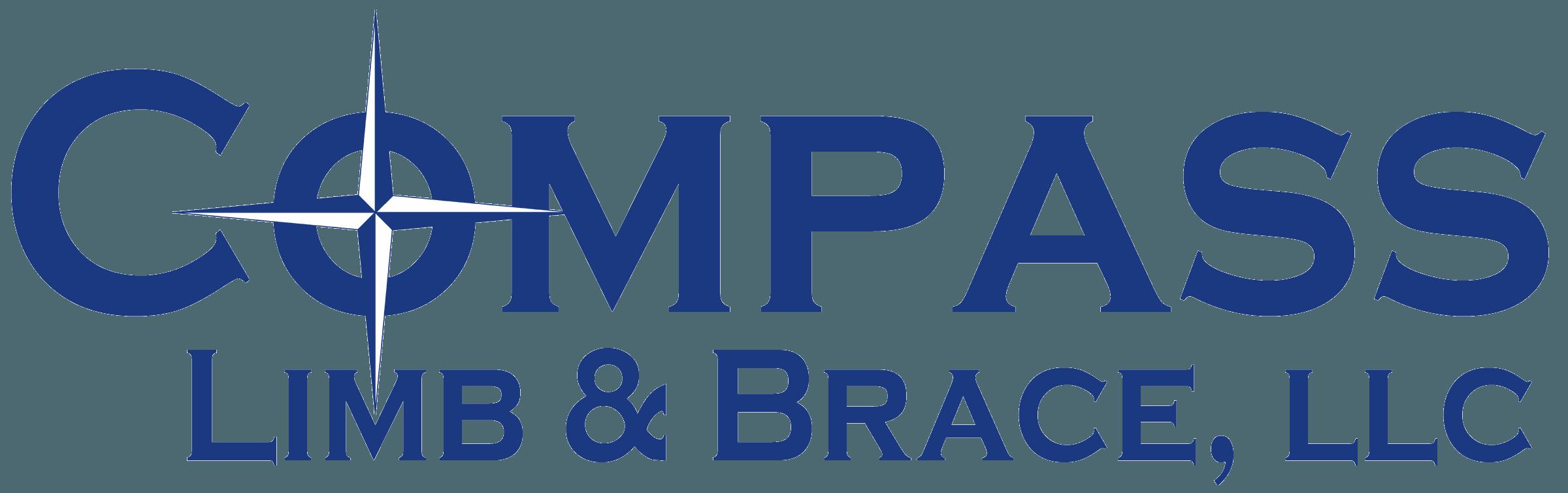 Compass Limb & Brace, LLC Logo