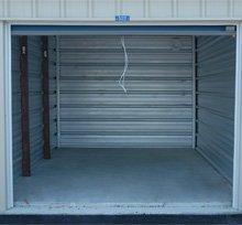 Mini Storage - Salina, KS - A-1 Mini-Storage