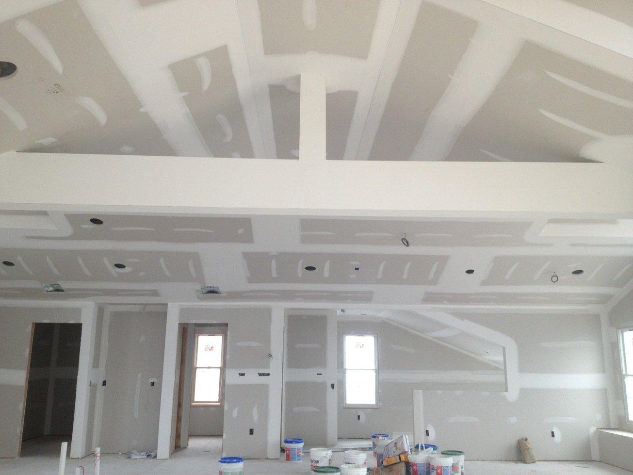 Custom ceiling