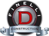 D Finelli Construction logo