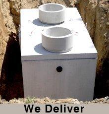Concrete Products Company - Hinckley, IL - Hinckley Concrete Products Co