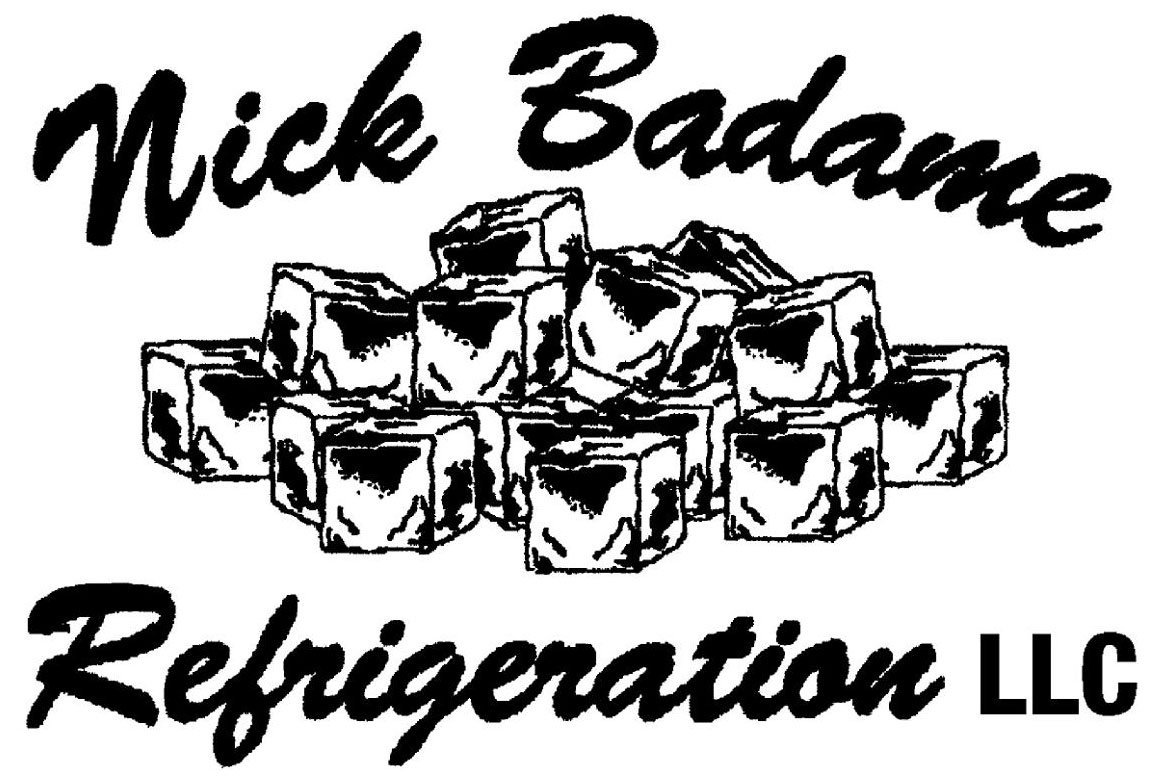 Nick Badame Refrigeration LLC - Logo