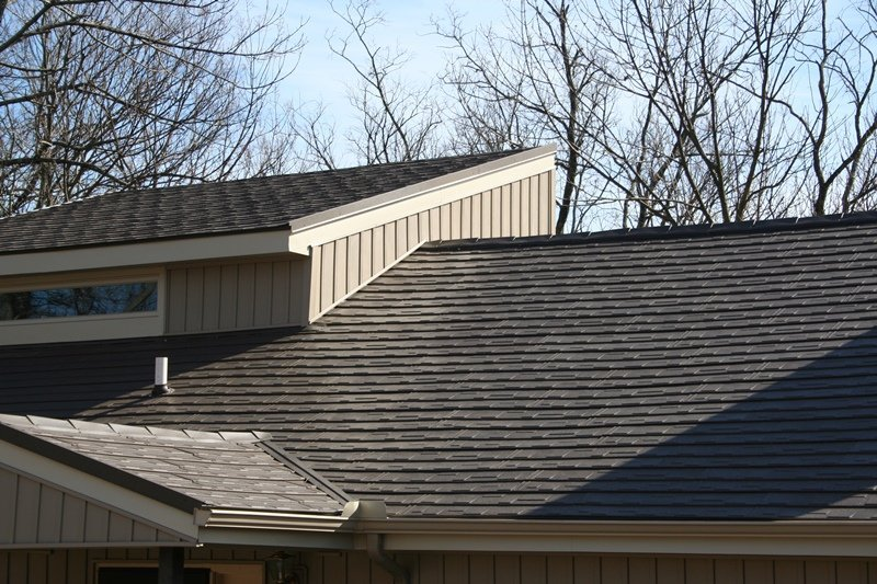 Okler Roofing Traditional Shingles Kingsford Mi