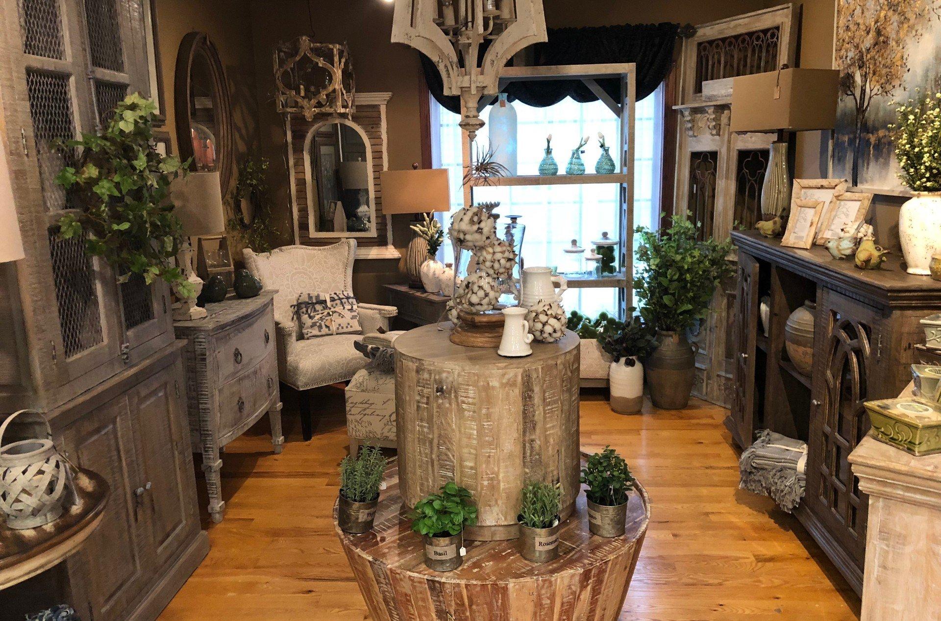 Homestead Decor Gift Shop Green Bay Wi