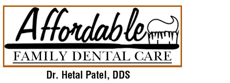 Affordable Family Dental Care