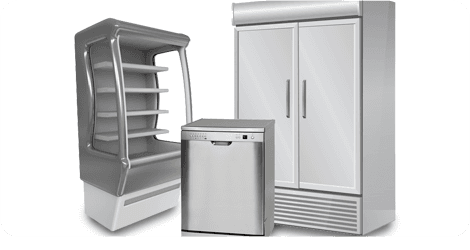 Refrigerators | Lowell, MA | Reliable Air | 978-606-6919