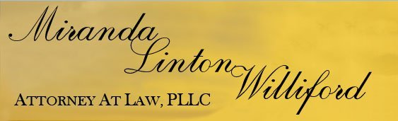 Miranda Linton, Attorney At Law