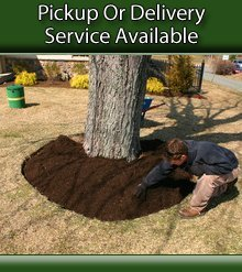 Mulches And Compost - Spencerville, IN - Graber Lumber