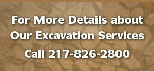 Chip Spreader - Clark & Crawford Counties - Lawrence Grave, Inc. - excavation - For More Details about Our Excavation Services Call 217-826-2800