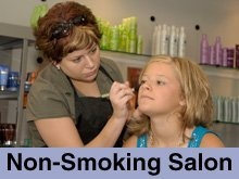 Beauty Salon - Anderson, SC - The Trend Setters Beauty Salon