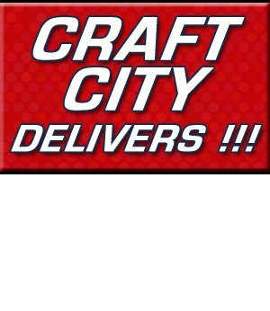 Arts And Crafts Supply Center - Natchez, MS - Craft City