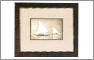 Antique Frames | Jefferson City, MO | The Frame Shop | 573-635-7056