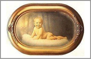 Picture Frame Restoration | Jefferson City, MO | The Frame Shop | 573-635-7056