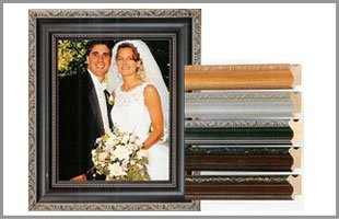 Contemporary Frames | Jefferson City, MO | The Frame Shop | 573-635-7056