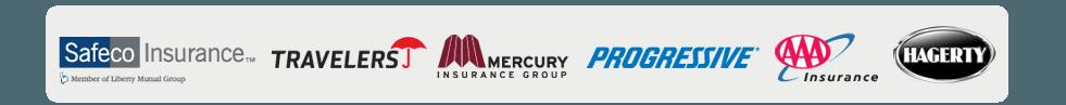 JIA Insurance Agency | Insurance Logos | 847-437-0030
