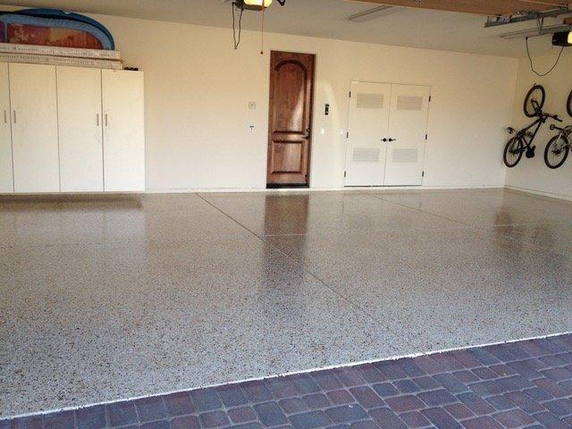 Concrete Coatings Epoxy Palm Desert Ca