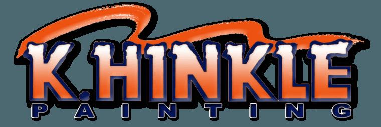 K. Hinkle Painting - Logo