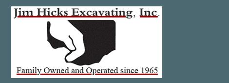 Excavating | Mulino, OR | Jim Hicks Excavating, Inc. | 971-570-1741