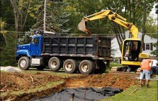 Sewers | Mulino, OR | Jim Hicks Excavating, Inc. | 971-570-1741