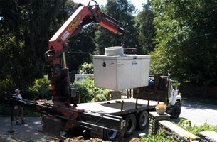 Septic System Installation | Mulino, OR | Jim Hicks Excavating, Inc. | 971-570-1741