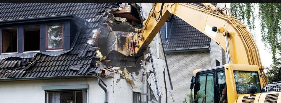 Demolition | Mulino, OR | Jim Hicks Excavating, Inc. | 971-570-1741