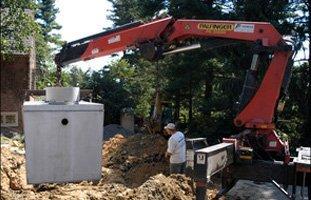 Site Preparation | Mulino, OR | Jim Hicks Excavating, Inc. | 971-570-1741