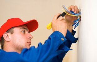 New Home Electrician | Port Orchard, Wa | George's Electric | 360-895-9482