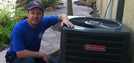 air conditioning | Redondo Beach, CA | Hammer Heating and Air Conditioning | 310-371-4982